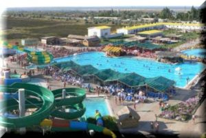 аквапарк зурбаган в севастополе