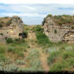 Арабат — крепость Крыма на Арабатской стрелке