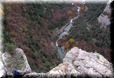 чернореченский каньон крыма фото
