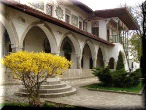 10 самых интересных достопримечательностей крымского Бахчисарая