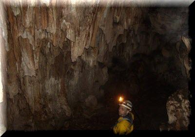фото пещера солдатская