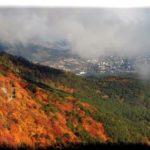 Крым в ноябре: познавательный отдых для каждого