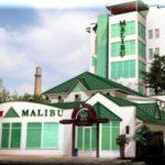 «Малибу» — экзотическая гостиница Симферополя