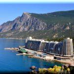 Отель «Бухта мечты»: рай находится в Ласпи