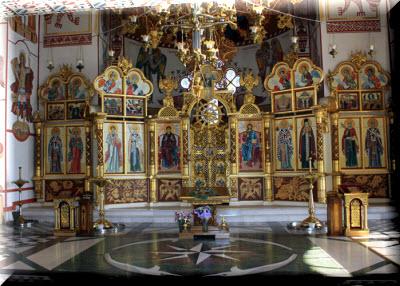 малореченский храм святого николая чудотворца