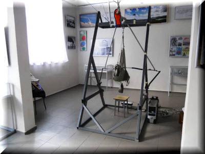 музей дельтапланеризма фото тренажеров