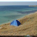 ТОП-5 лучших пляжей Крыма для отдыха дикарями