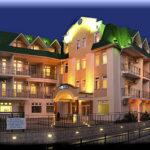 Отель «Норд»: шикарный отдых в Партените