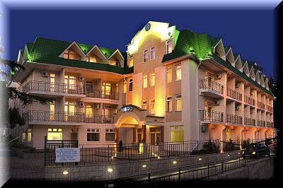 отель норд партенит новый год