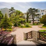Riviera Sunrise Resort & Spa 4*: европейский сервис в Алуште