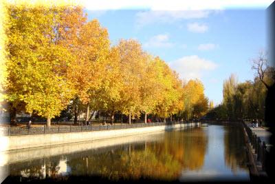 погода в центре крыма в ноябре