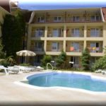 5 лучших гостевых домов в г. Судак около моря