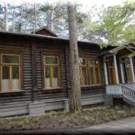 Дача Сталина — важная советская памятка в Крыму