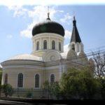 Петропавловский собор — один из старейших храмов Симферополя