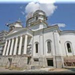 Храм Александра Невского — детище императрицы Екатерины в Симферополе
