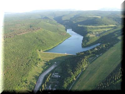 балановское водохранилище фото