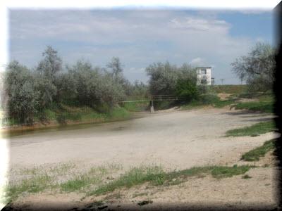 детский пляж армянск