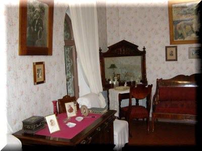дом музей чехова в ялте фото