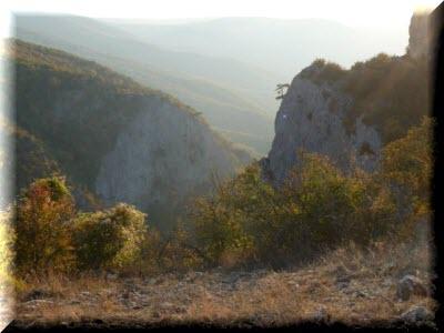 гора бойко в крыму фото