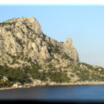 Гора Кошка: все интересное в одном месте Крыма