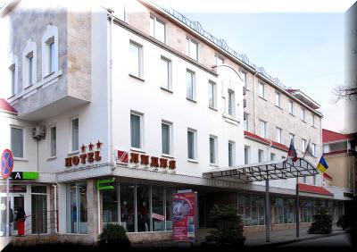 гостиница лидия феодосия