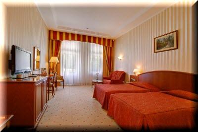 Лучшие отели Крыма для отдыха с детьми: рейтинг гостиниц для семей