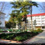 «Таврия» — отличная трехзвездочная гостиница Симферополя