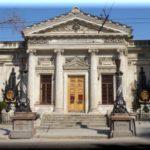 Музей Черноморского флота РФ — один из интереснейших в Севастополе