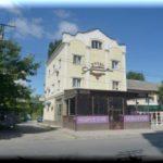 Отель «Лермонтов»: красота не только в названии