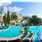 Отель Palmira Palace: шикарный отдых в Ялте