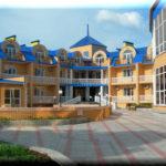 Отель «Юлиана»: продуманный сервис в Евпатории