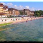 Отдых у моря в Евпатории: лучшие отели и гостиницы
