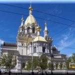 Покровский собор — место душевного равновесия в Севастополе