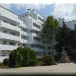 Санаторий «Орен-Крым»: на оздоровление в Евпаторию