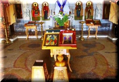 севастополь храм николая чудотворца