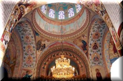 собора покрова пресвятой богородицы в севастополе