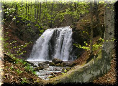 водопад головкинского фото