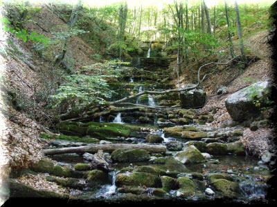 водопад головкинского как добраться