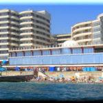Спа-отель «Ливадийский»: отдых, достойный царей