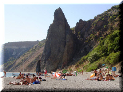 яшмовый пляж севастополь