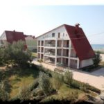 «Парус» — комфортабельная база отдыха в Поповке (Крым)