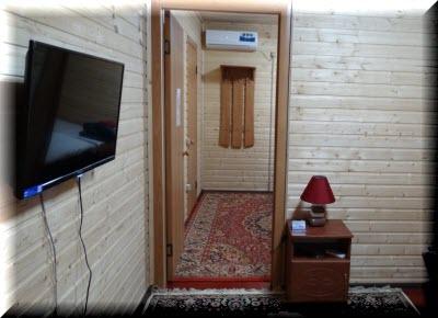 гостевой дом у высоцкой керчь фото