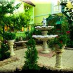 «Зеленый дворик» — гостевой дом в Севастополе с душевной атмосферой