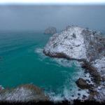 Крым в декабре: погода радует даже в начале зимы