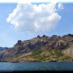 Карадагский заповедник: в плену чудовищ и неописуемой природы Крыма