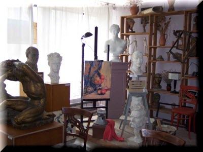 музей веры мухиной крым