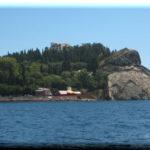 Мыс Плака — яркий пример природной красоты в крымском поселке Утес