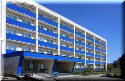 оленевка крым отель солнечная долина