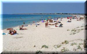 оленевка крым отели возле моря