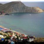 Орджоникидзе: получаем истинное удовольствие от отдыха в Крыму